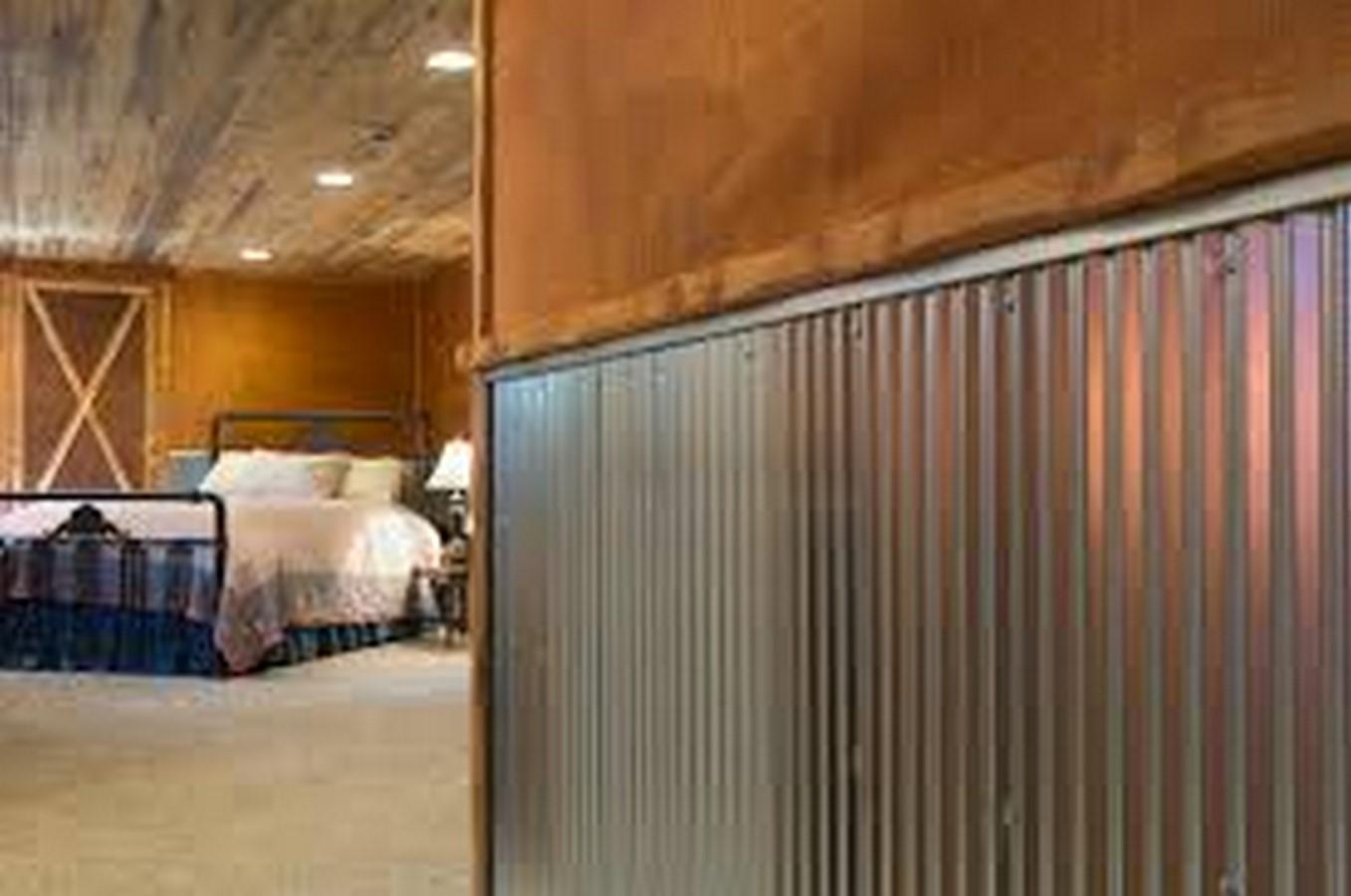 Galvanized steel - sheet1