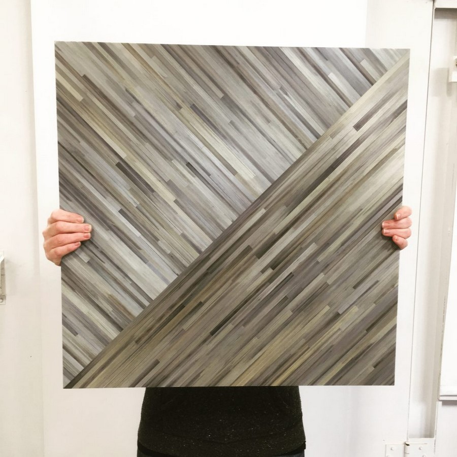 Straw marquetry - sheet2