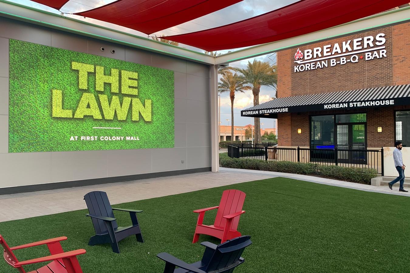 The Lawn - sheet4