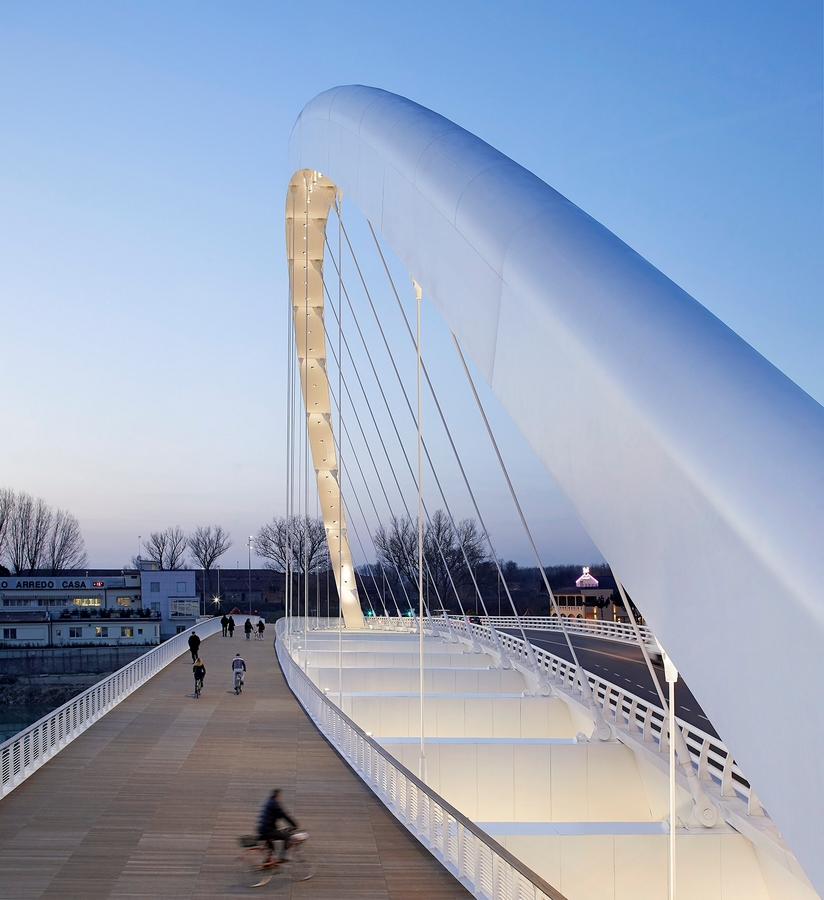 Cittadella Bridge - sheet1