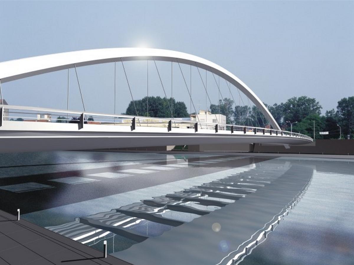 Cittadella Bridge - sheet2