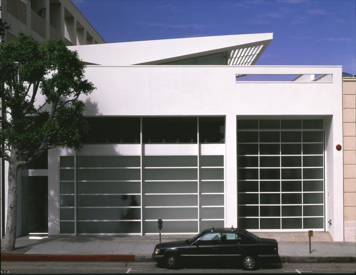 Gagosian Gallery Expansion - sheet1
