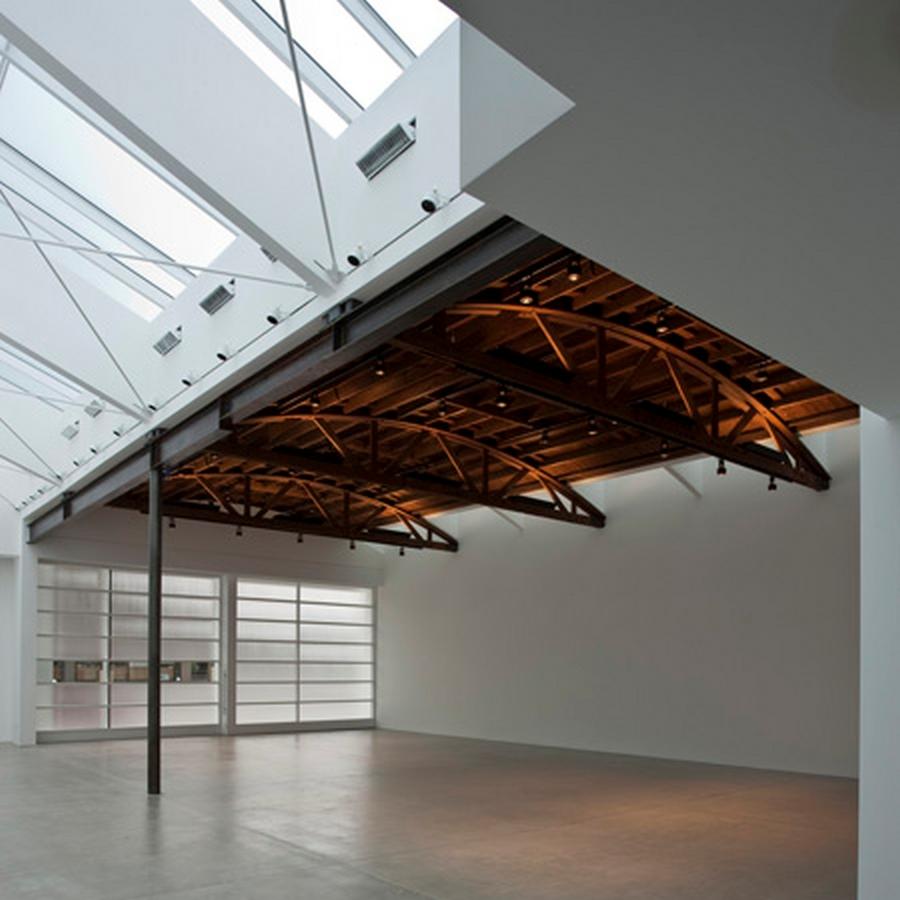 Gagosian Gallery Expansion - sheet2