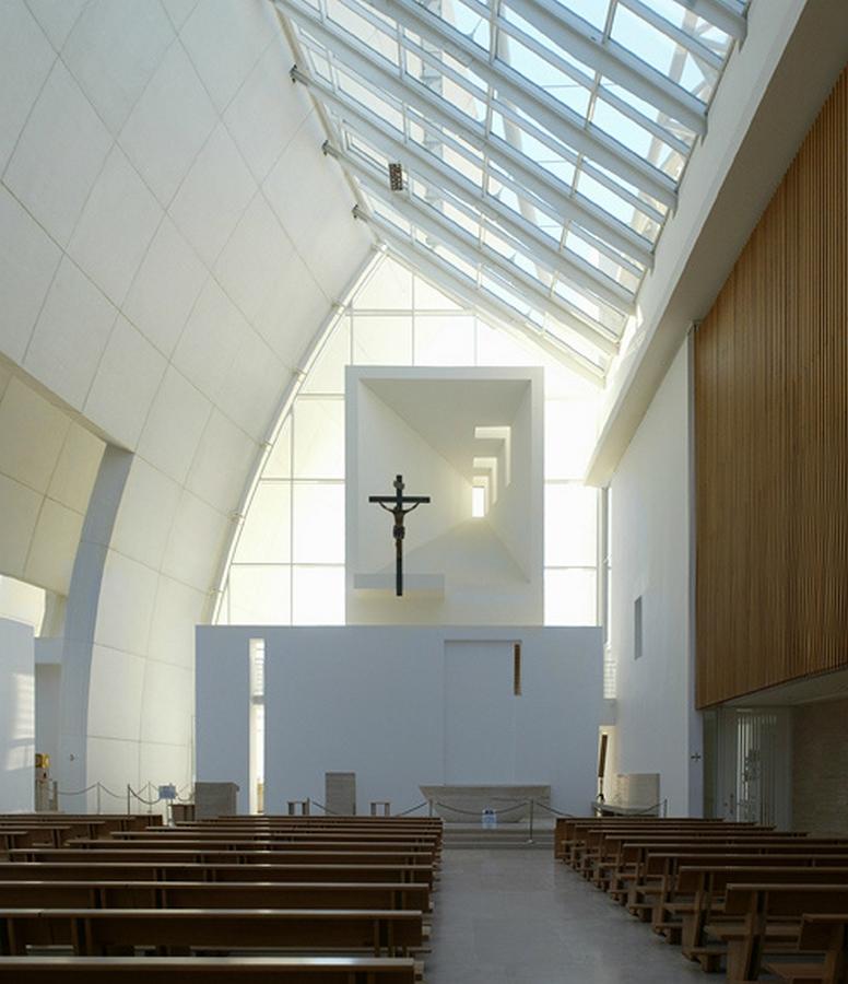 Jubilee Church - sheet3