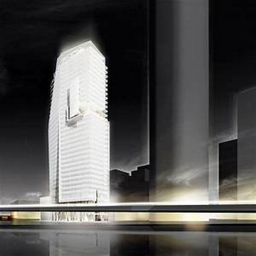 Mitikah Office Tower - sheet1