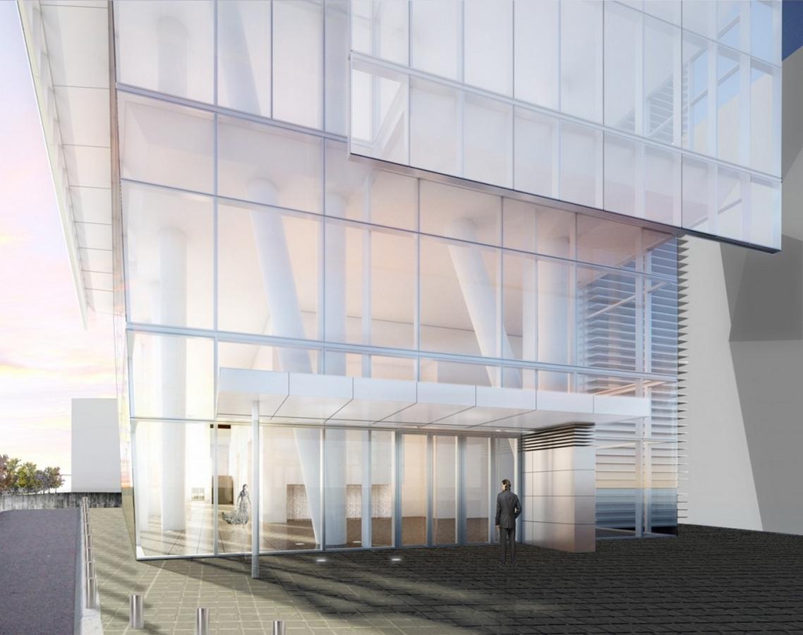 Mitikah Office Tower - sheet2