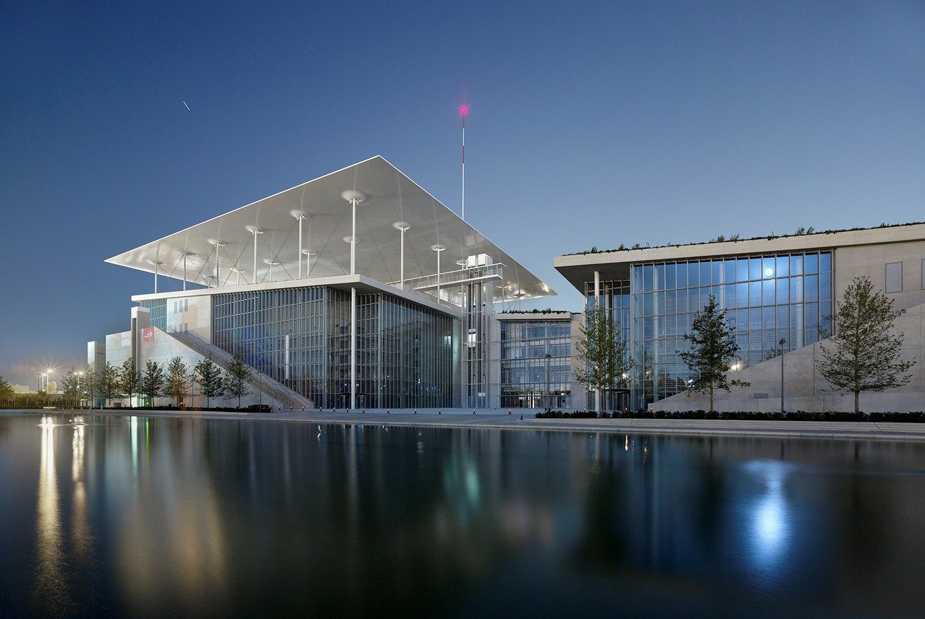 10 things to remember while designing cultural centers - Sheet3