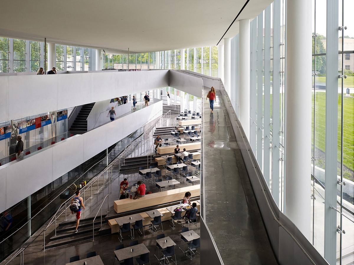 10 things to remember while designing cultural centers - Sheet16