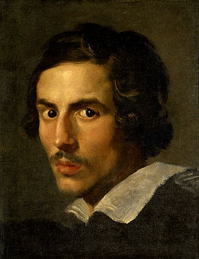 Giovanni Lorenzo Bernini - Sheet1