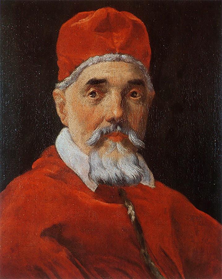 10 Famous architects who were/are great painters- Giovanni Lorenzo Bernini - Sheet2
