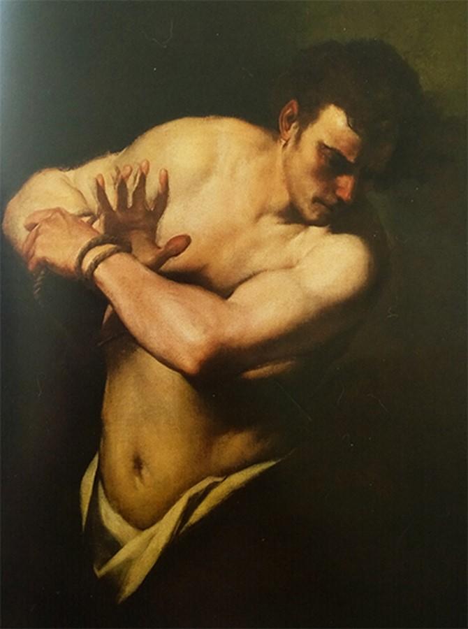 Giovanni Lorenzo Bernini - Sheet3