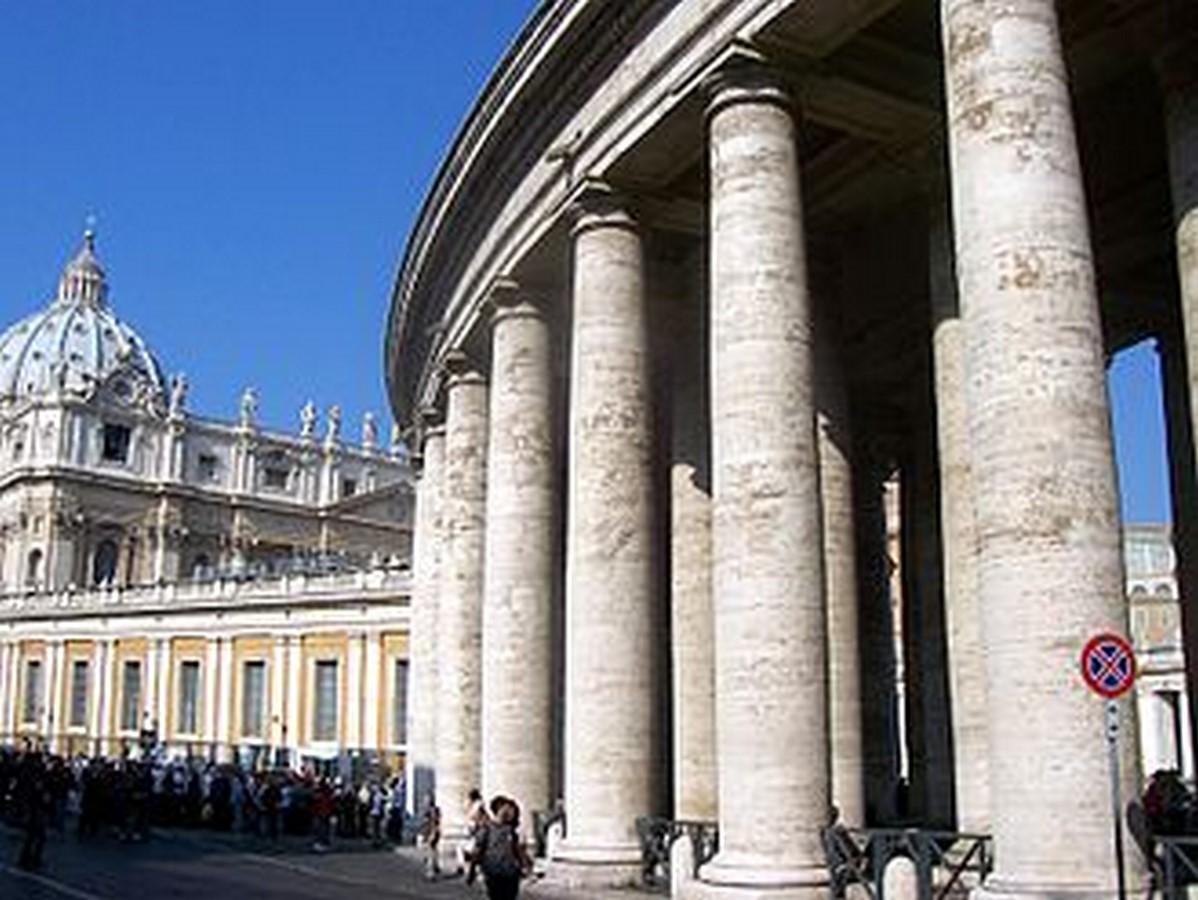 10 Famous architects who were/are great painters- Giovanni Lorenzo Bernini - Sheet5