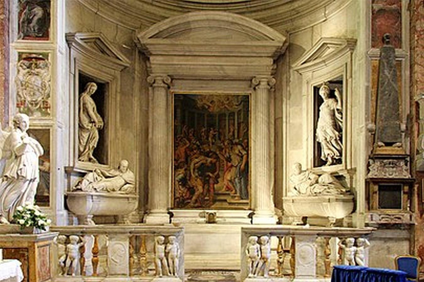 Giorgio Vasari - Sheet5