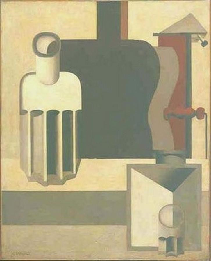 Le Corbusier - Sheet3