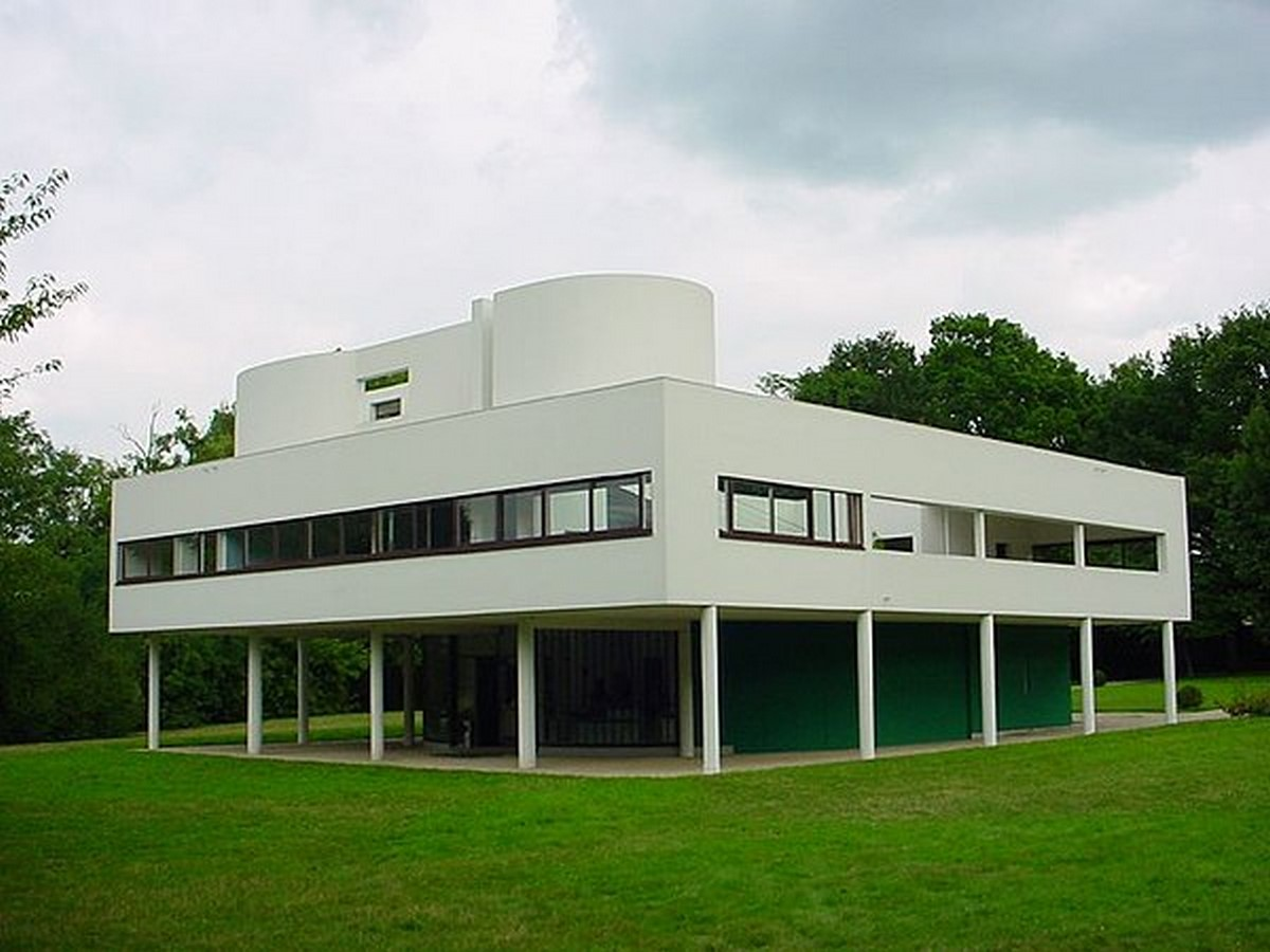 10 Famous architects who were/are great painters- Le Corbusier - Sheet5