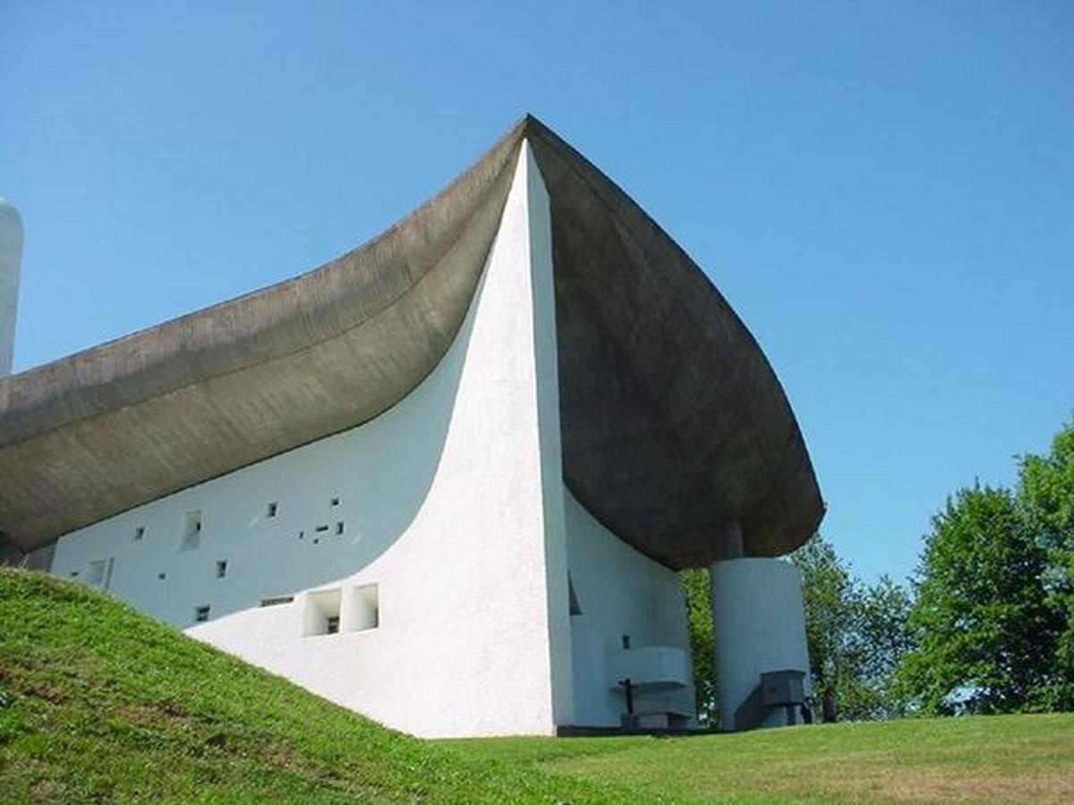 Le Corbusier - Sheet6