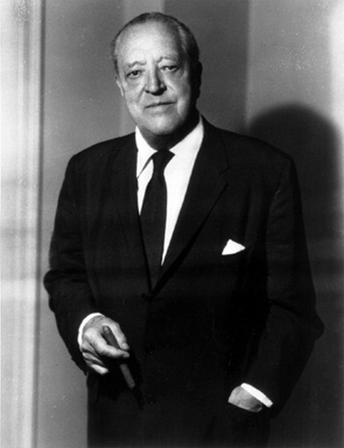 10 Famous architects who were/are great painters- Mies Van Der Rohe - Sheet1