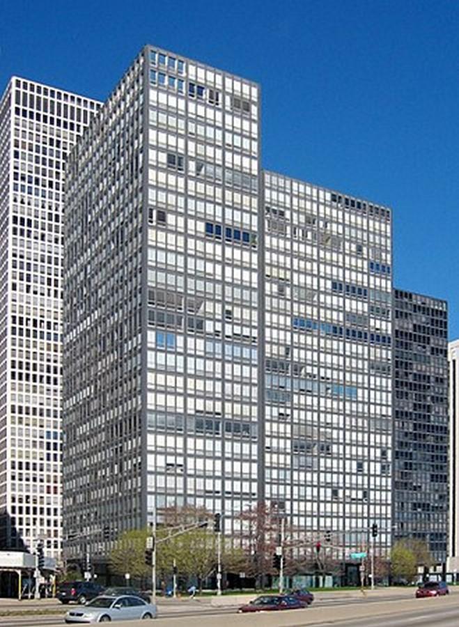 Mies Van Der Rohe - Sheet3