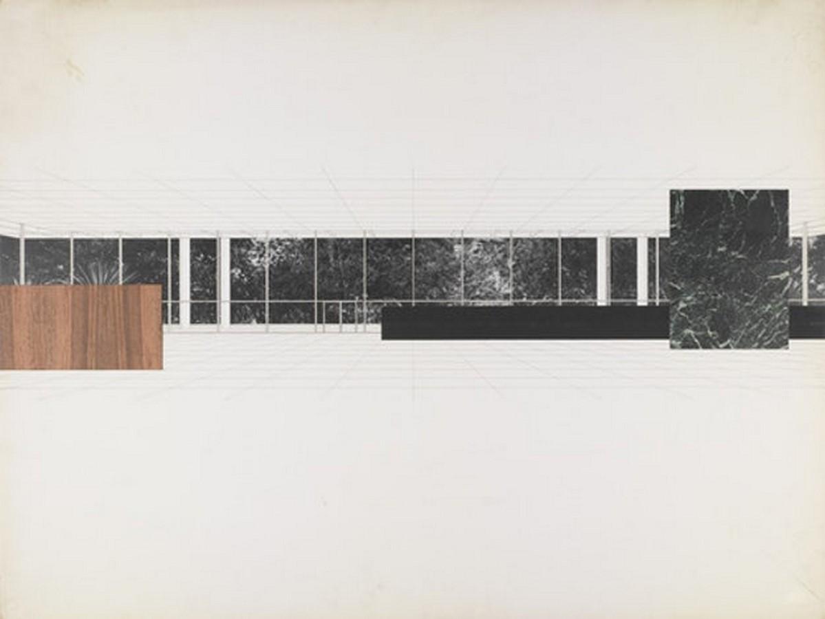 Mies Van Der Rohe - Sheet5