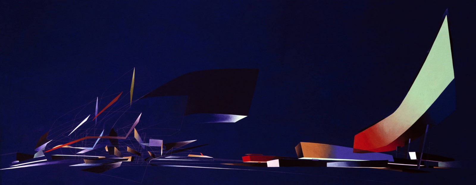 Zaha Hadid - Sheet4