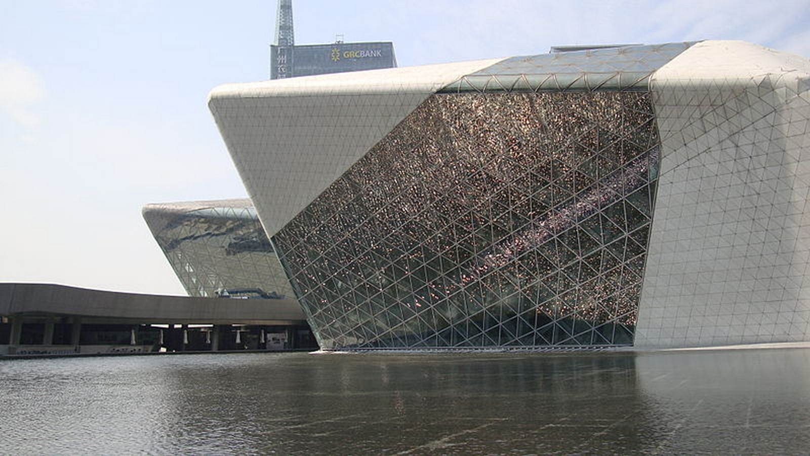 10 Famous architects who were/are great painters- Zaha Hadid - Sheet5