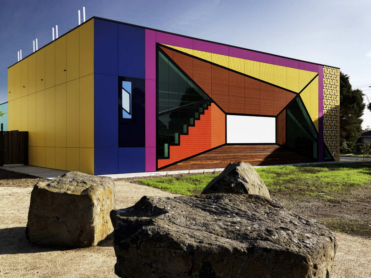 Avondale Heights Library and Learning Centre - Sheet2