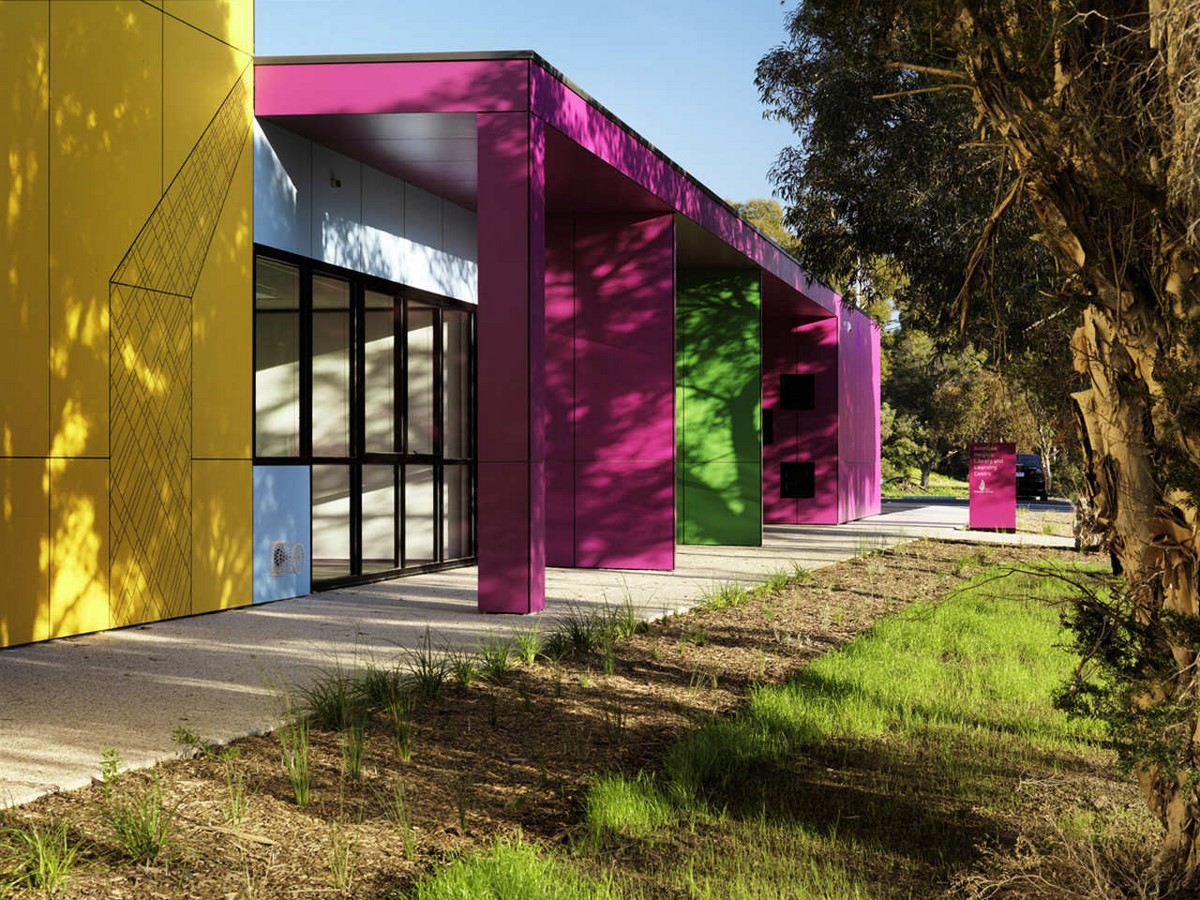 Avondale Heights Library and Learning Centre - Sheet3