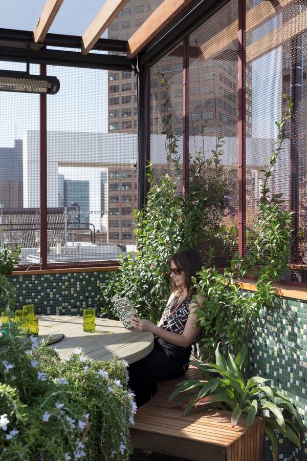 Phoenix Rooftop - Sheet2