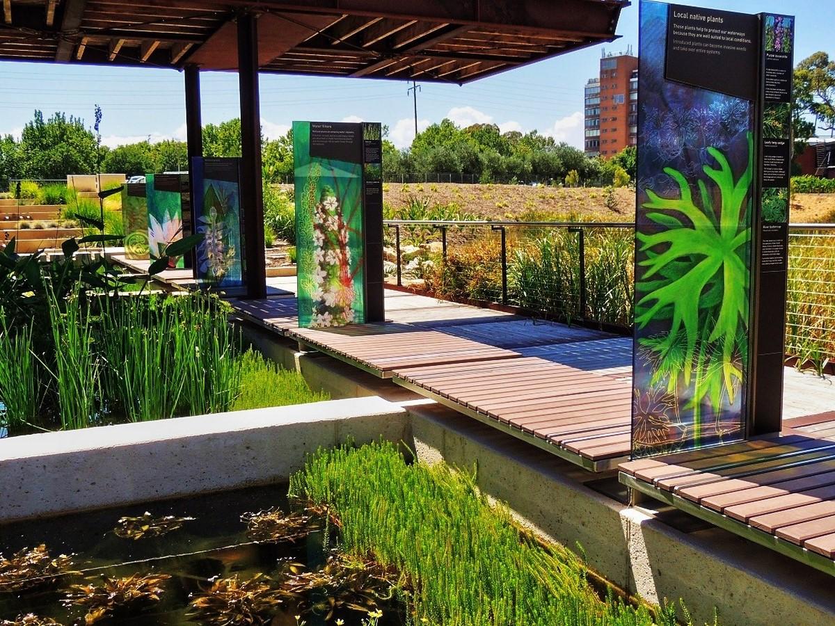 Botanical Gardens - Sheet3