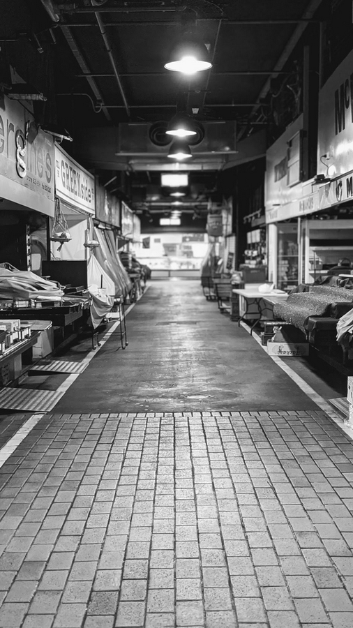 Adelaide Central Market - SHeet3