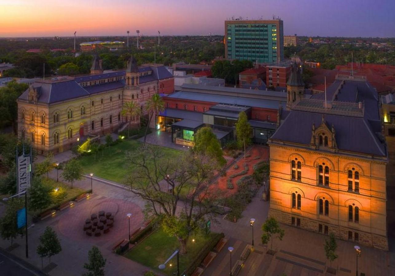 Royal Adelaide Hospital - Sheet2
