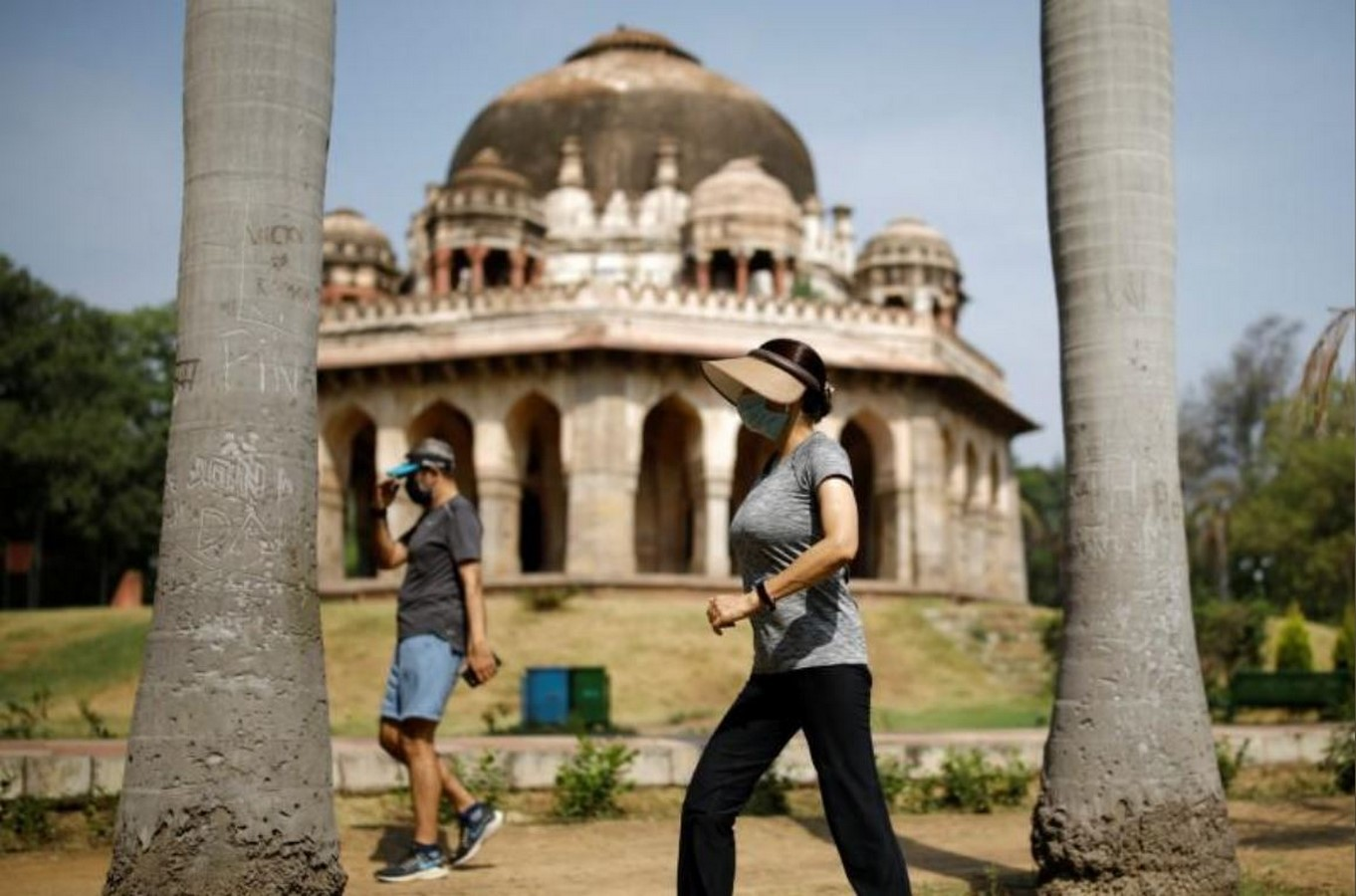 Will social distancing lead to safe public spaces after pandemic in India - Sheet4