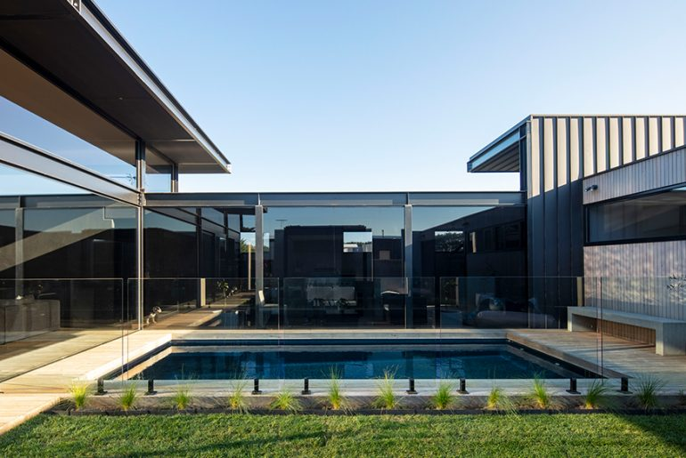 Cashmore House By Lachlan Shepherd Architects