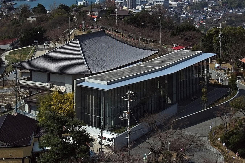 ONOMICHI CITY MUSEUM OF ART - Sheet1