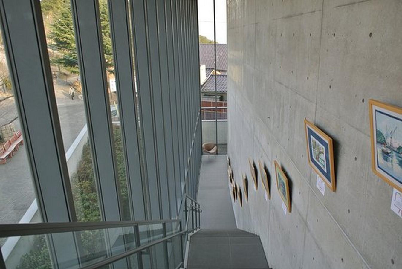ONOMICHI CITY MUSEUM OF ART - Sheet3