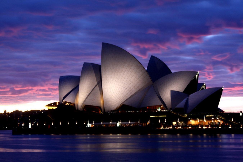 Jorn Utzon- Sydney Opera House - Sheet1