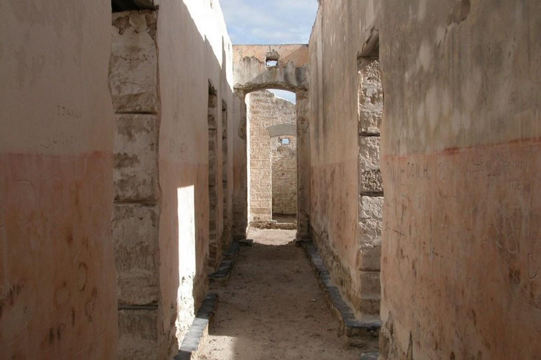 Israelite Bay and Moir Homestead - Sheet2