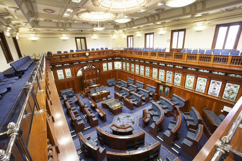 Legislative Assembly - Sheet1