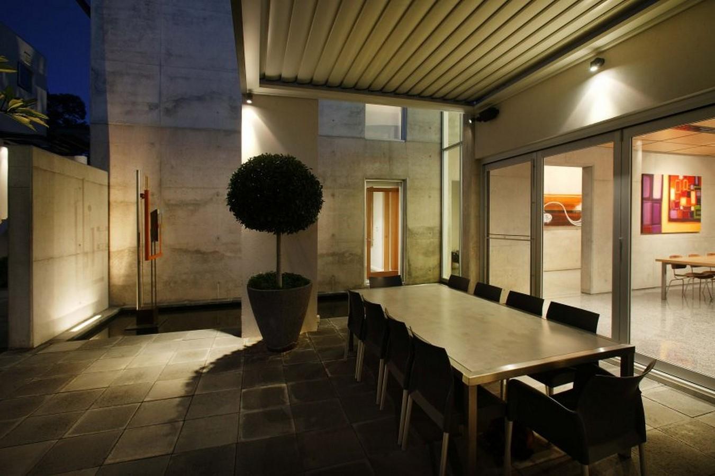 Shenton Park Residence - Sheet3
