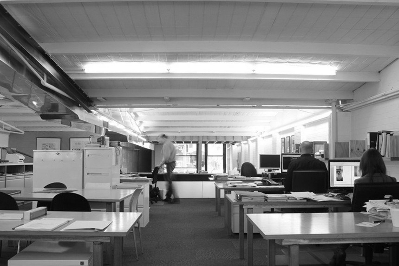 Subiaco Office - Sheet2