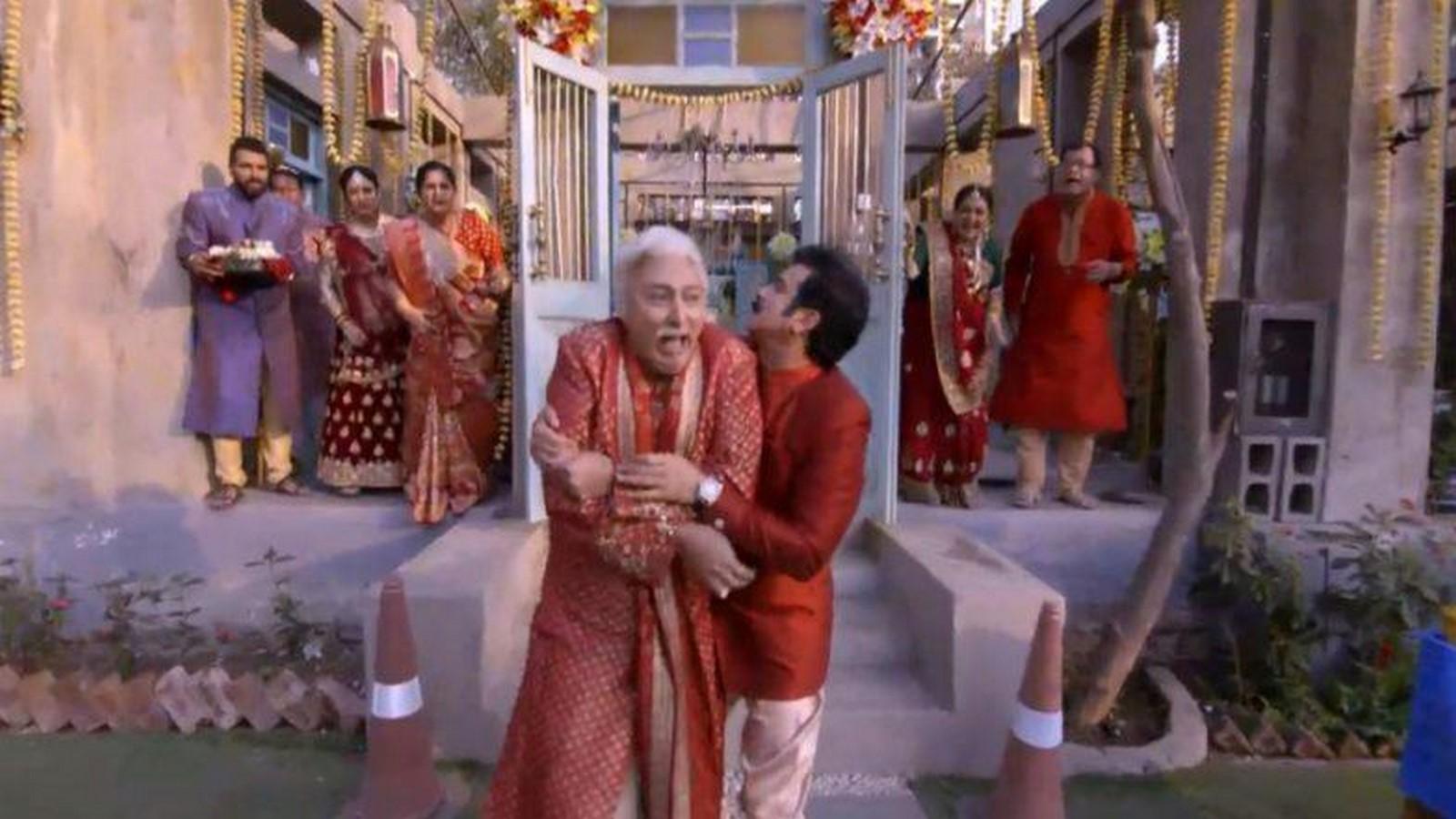 What Sarabhai vs Sarabhai teaches us about domestic architecture - Sheet1