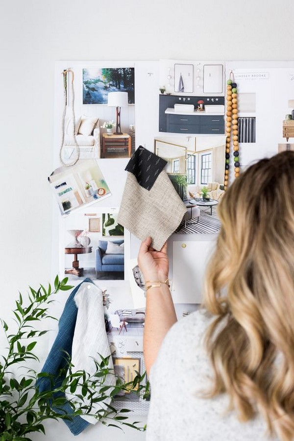 10 Tips on creating the perfect mood-boards for clients - Sheet6
