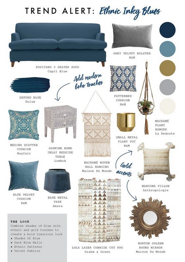 10 Tips on creating the perfect mood-boards for clients - Sheet4