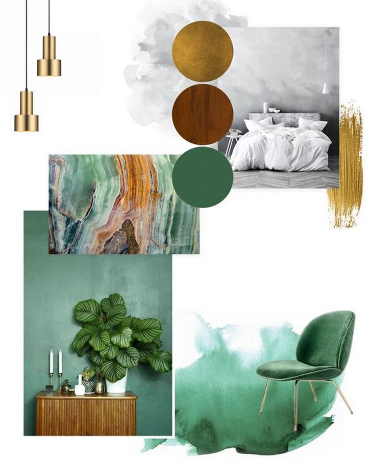 10 Tips on creating the perfect mood-boards for clients - Sheet11