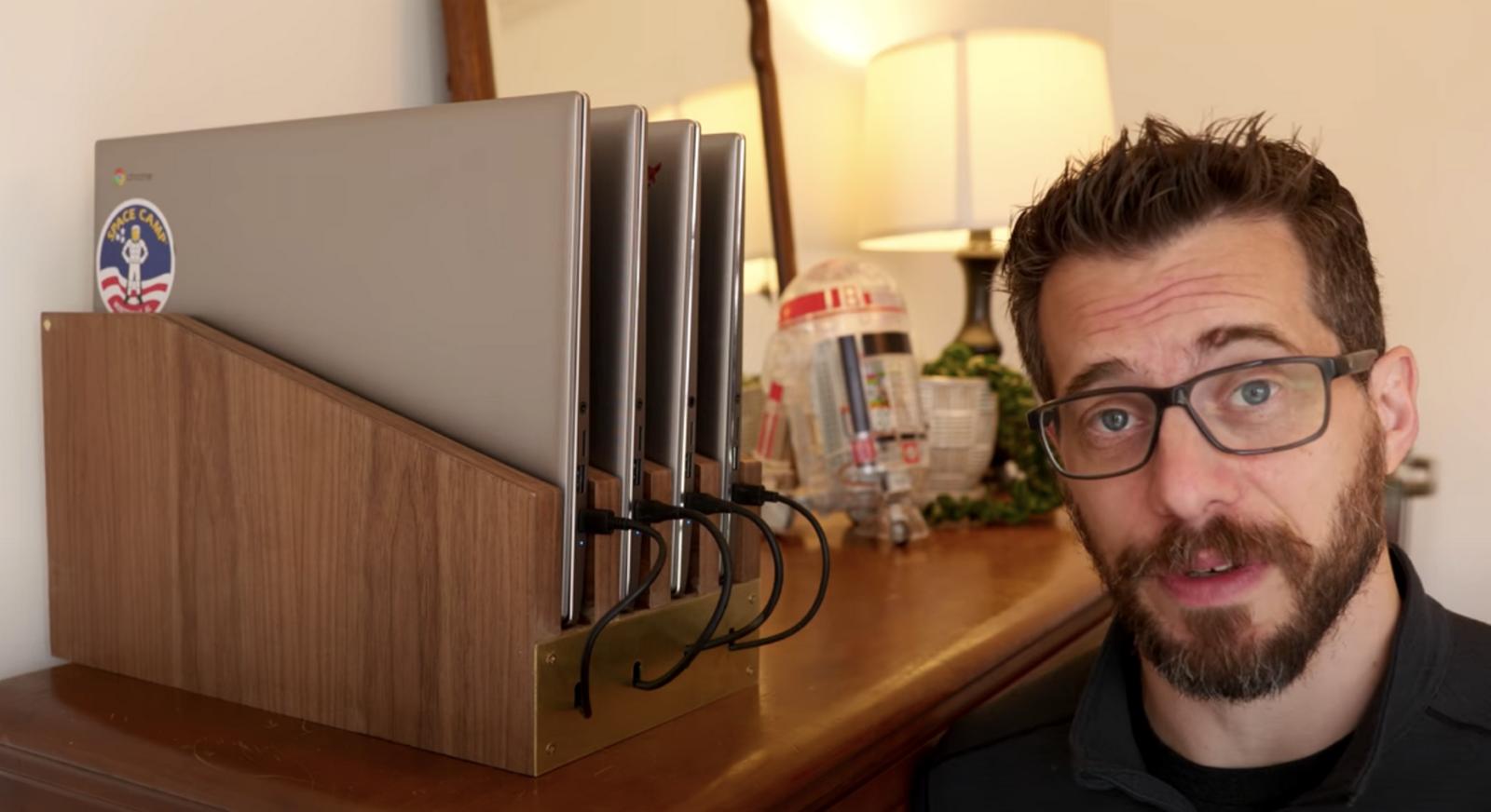 Youtube for Architects- I Like To Make Stuff - Sheet4