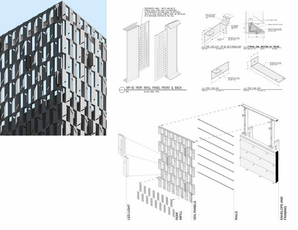 The importance of Building Construction as a subject in Architectural schools - Sheet3