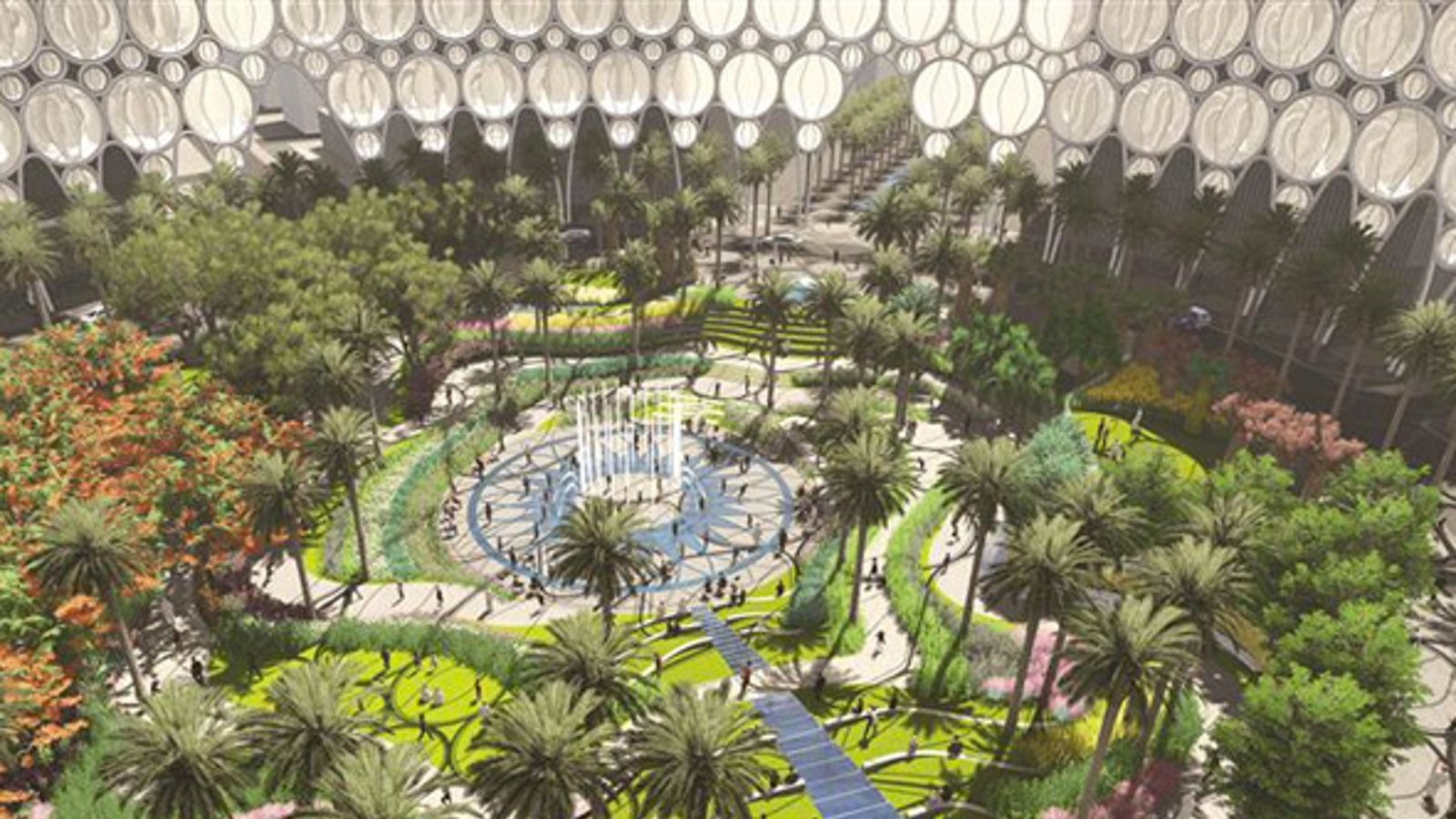 Al Wasl Plaza, Dubai - Sheet1