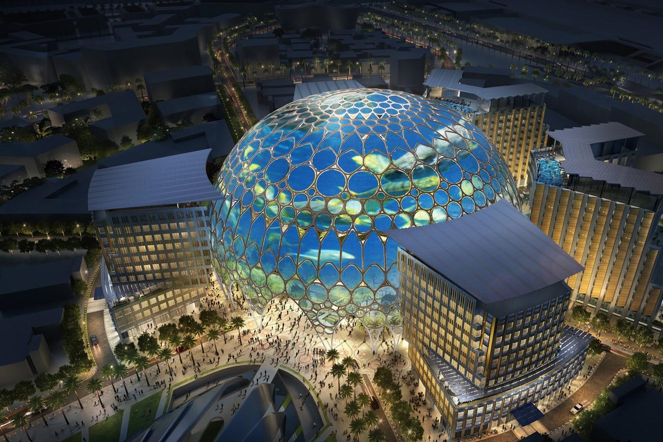 Al Wasl Plaza, Dubai - Sheet3