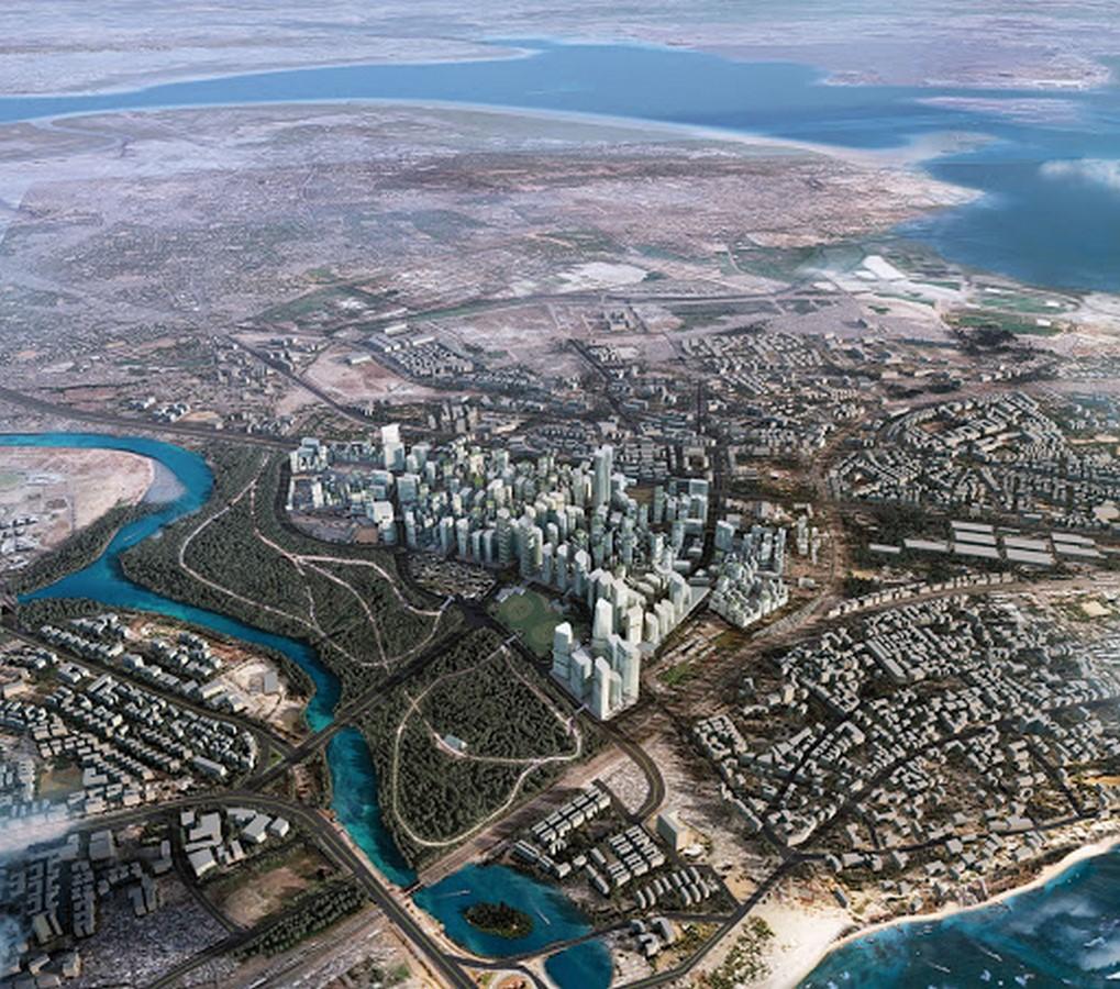 Mumbai Master Plan, Dharavi, mumbai - Sheet1