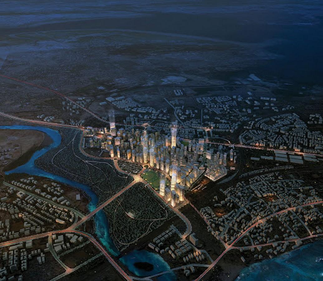 Mumbai Master Plan, Dharavi, mumbai - Sheet3